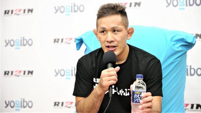 画像: Yogibo presents RIZIN.29 川名雄生 試合後インタビュー youtu.be