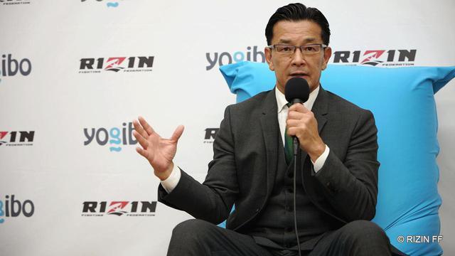 画像: 榊原CEO「トーナメントらしい難しさがあった」