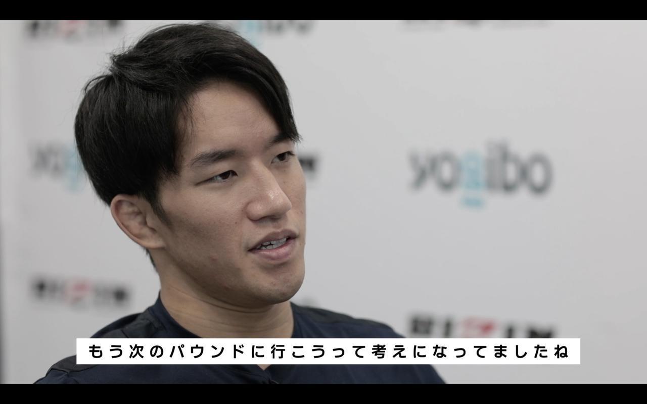 画像14: 東京ドーム大会のバンタム級GP 4試合の舞台裏に密着!RIZIN CONFESSIONS #73 配信開始!