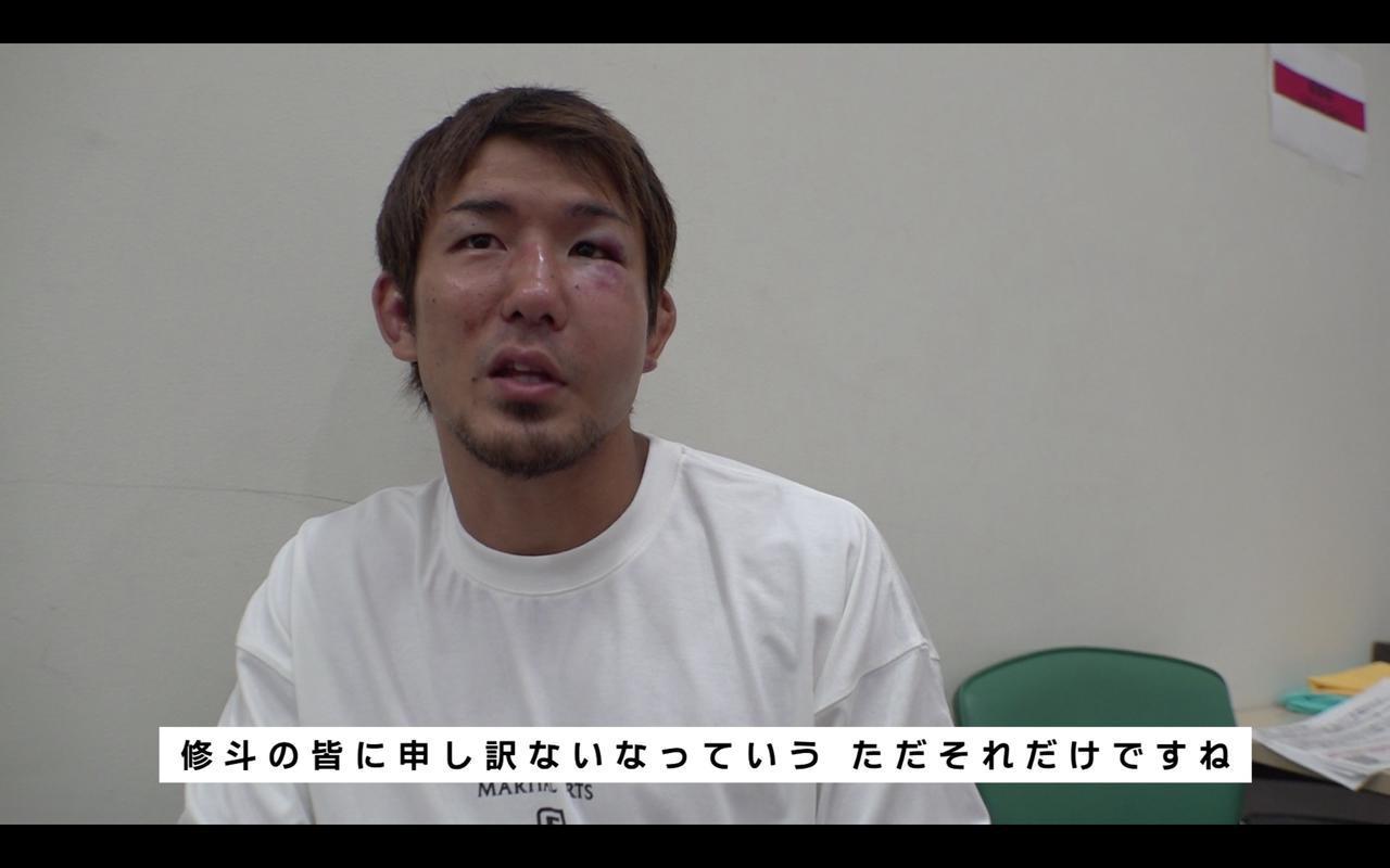 画像7: 東京ドーム大会のバンタム級GP 4試合の舞台裏に密着!RIZIN CONFESSIONS #73 配信開始!