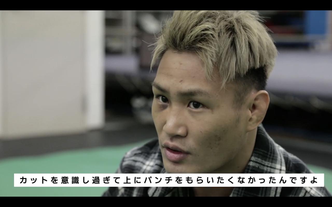 画像7: 大阪大会のバンタム級GP 4試合の舞台裏に密着!RIZIN CONFESSIONS #76 配信開始!