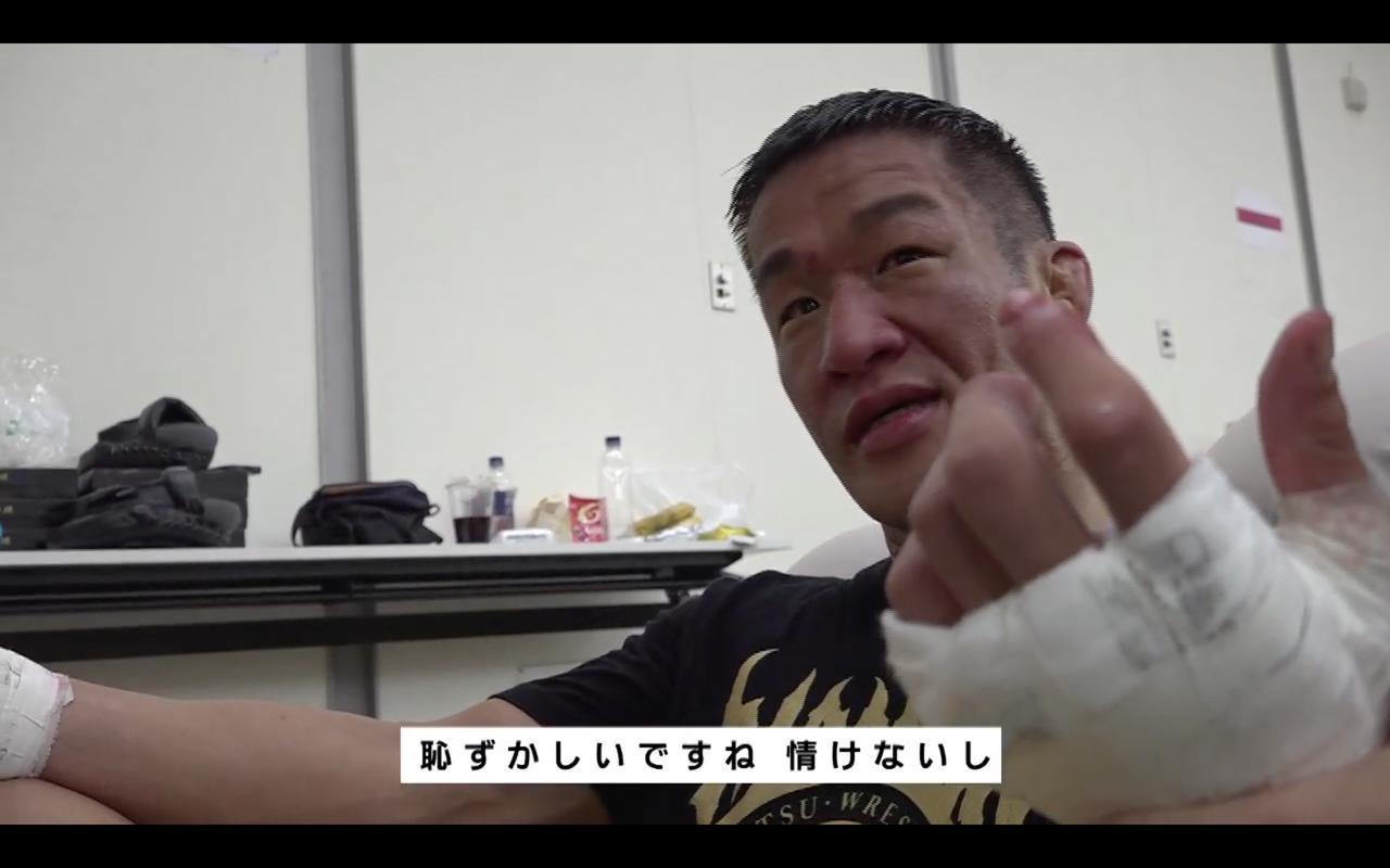 画像5: 大阪大会のバンタム級GP 4試合の舞台裏に密着!RIZIN CONFESSIONS #76 配信開始!