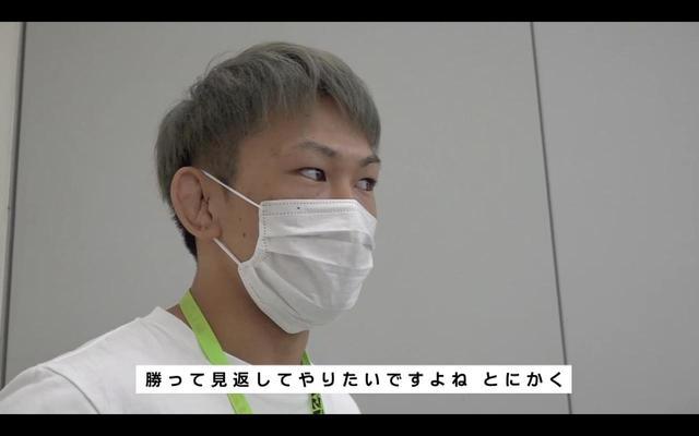 画像8: 大阪大会のバンタム級GP 4試合の舞台裏に密着!RIZIN CONFESSIONS #76 配信開始!