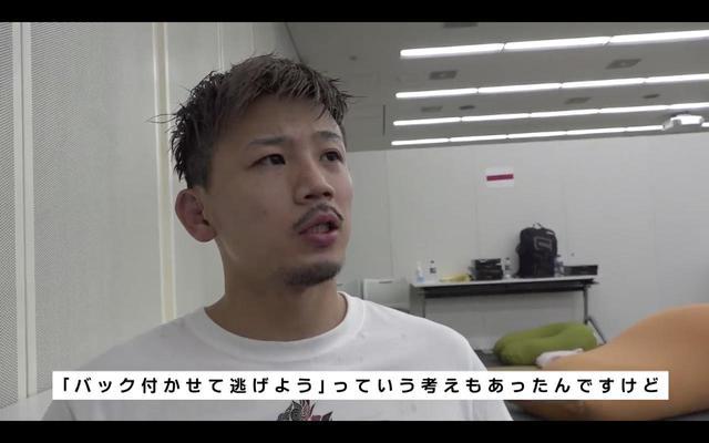 画像6: 大阪大会のバンタム級GP 4試合の舞台裏に密着!RIZIN CONFESSIONS #76 配信開始!