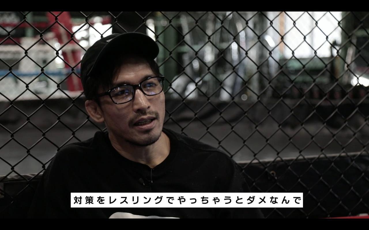 画像3: 浜崎vs.藤野、武田vs.矢地、フェザー級戦線に迫る!RIZIN CONFESSIONS #78 配信開始!