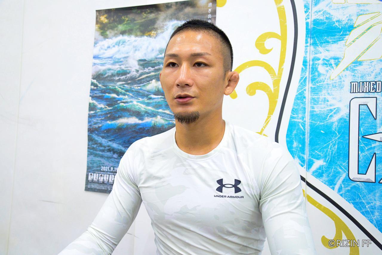 画像1: 32歳を向かえた元谷「ありがとうございます!」質疑応答