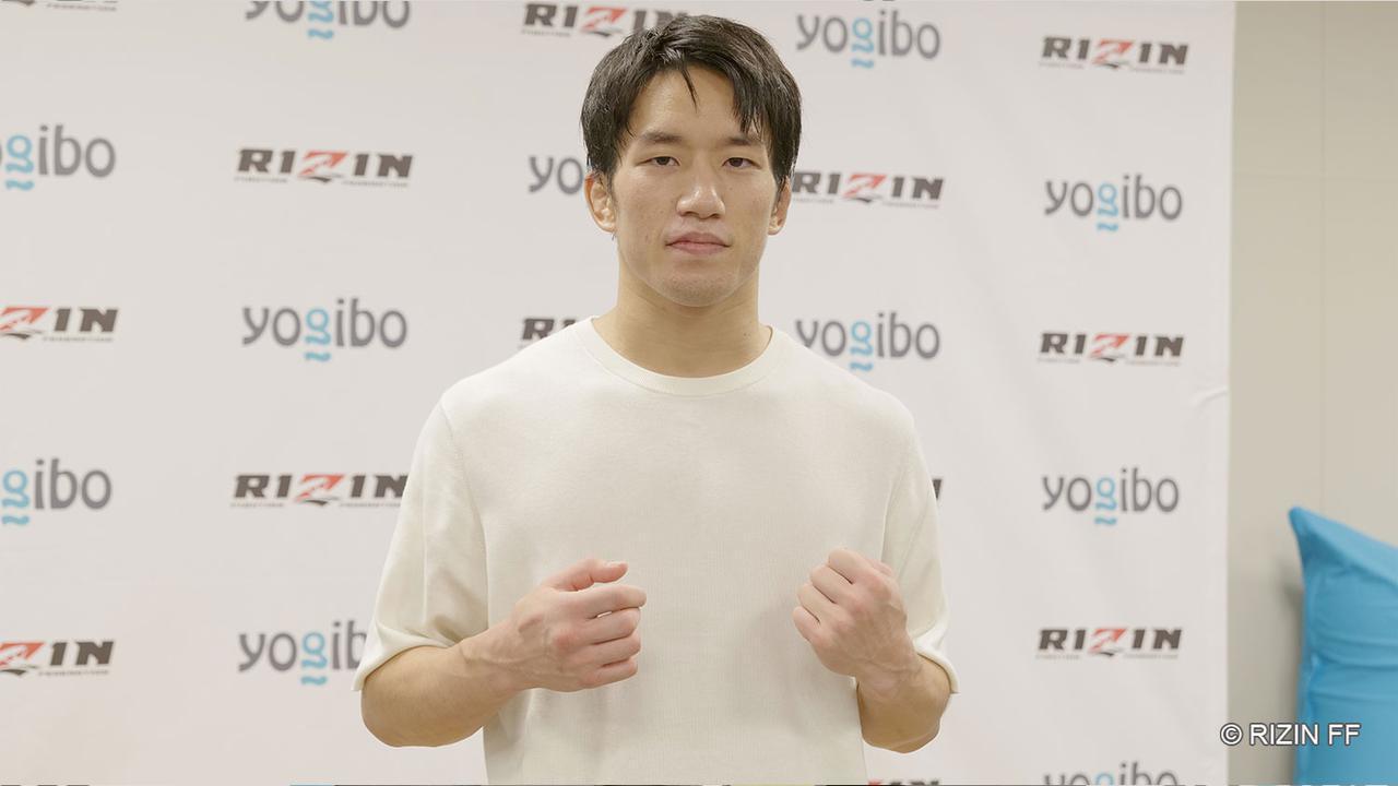 画像: ヤマニハに勝利の朝倉「大晦日までに修正して最高の状態で迎えたい」