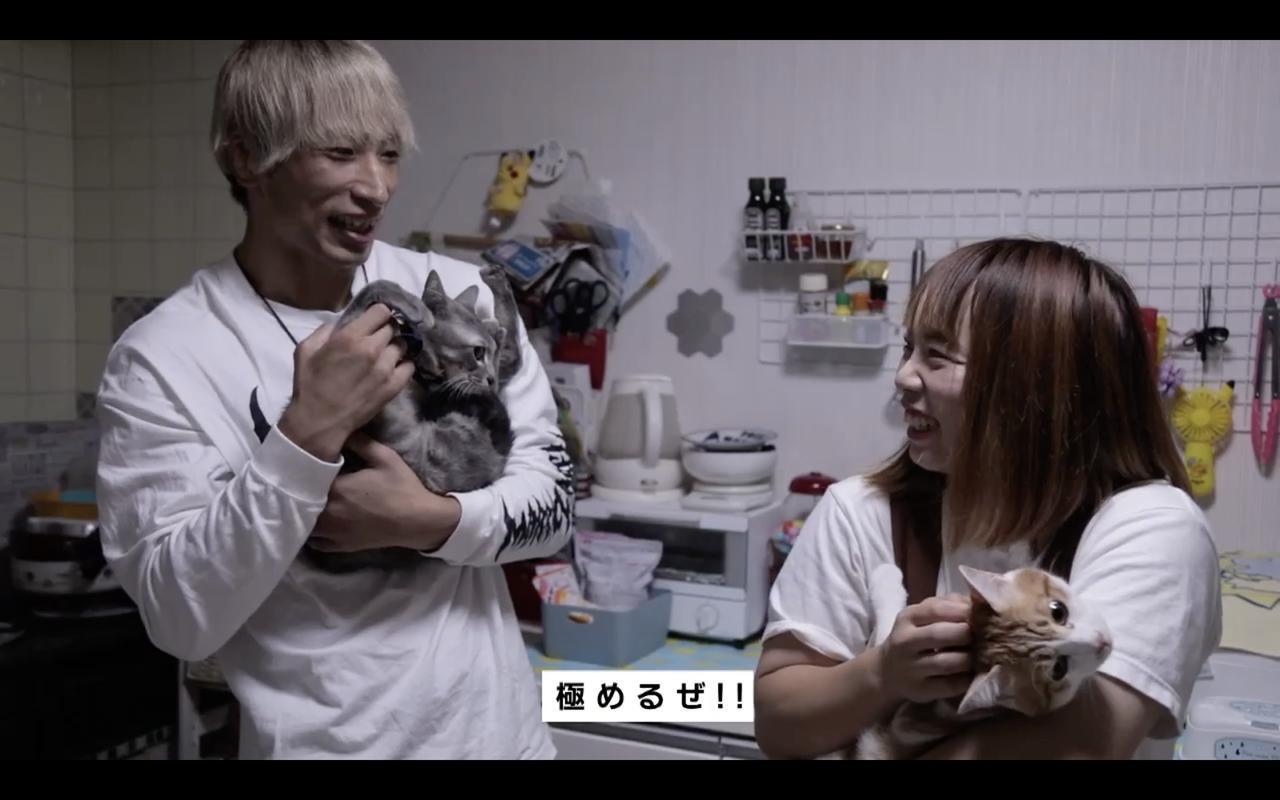 画像5: 朝倉未来vs.萩原京平、二人のダークヒーローに迫る!RIZIN CONFESSIONS #79 配信開始!