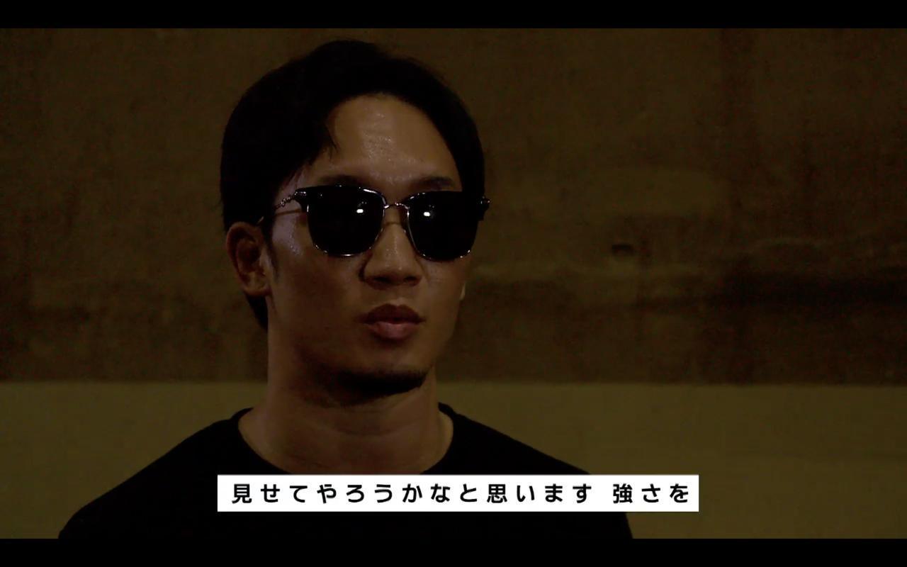 画像4: 朝倉未来vs.萩原京平、二人のダークヒーローに迫る!RIZIN CONFESSIONS #79 配信開始!