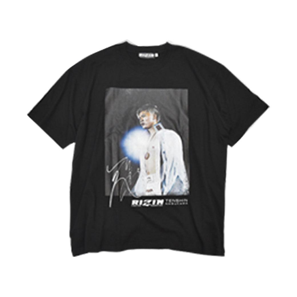 画像2: RIZIN×DEVILOCKコラボTシャツ、那須川天心デザイン含む新作商品がオンラインストアに登場!