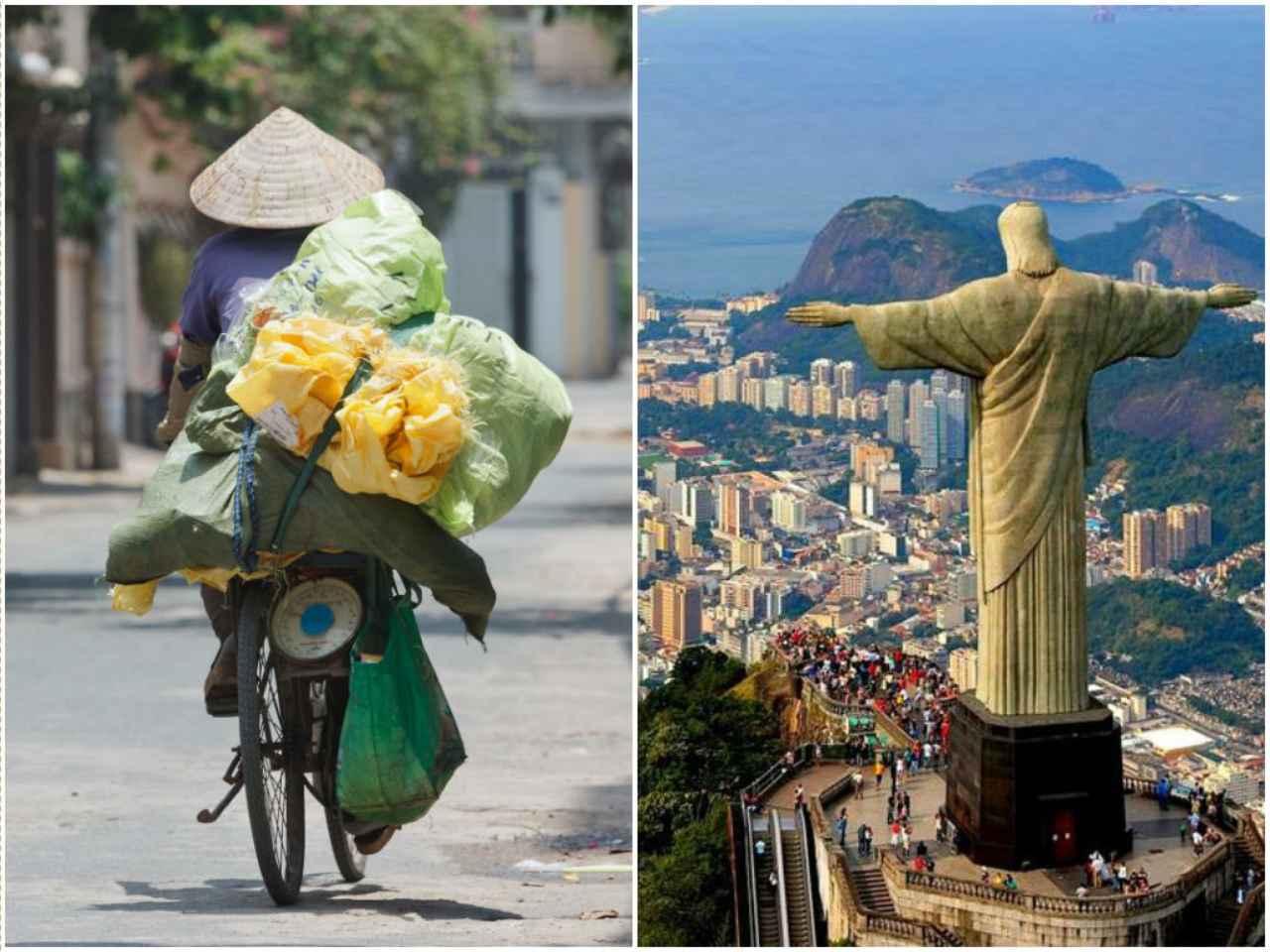画像: ブラジルは?ベトナムは?世界の公的医療保険事情