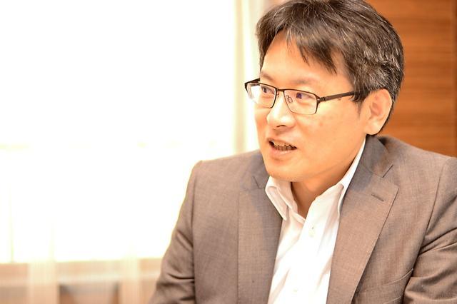 画像: 「在宅医療・介護は、多様な職種や組織が患者視点の元で自律的にチームワークを発揮することが求められる」と飯塚さん。