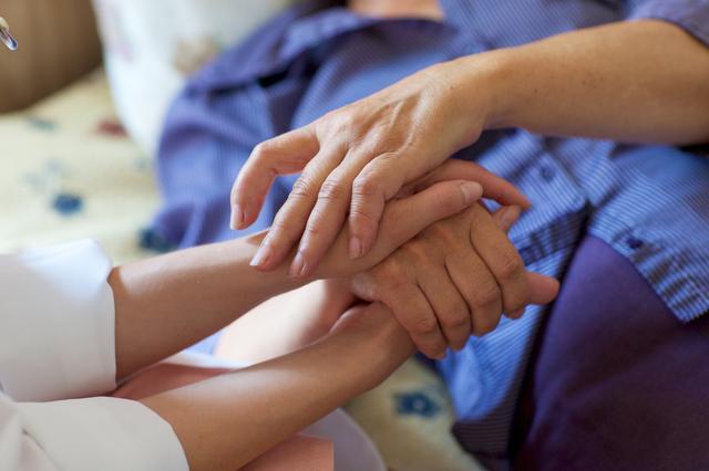画像: 地域社会|在宅医療の仕組み作りで超高齢社会に備える