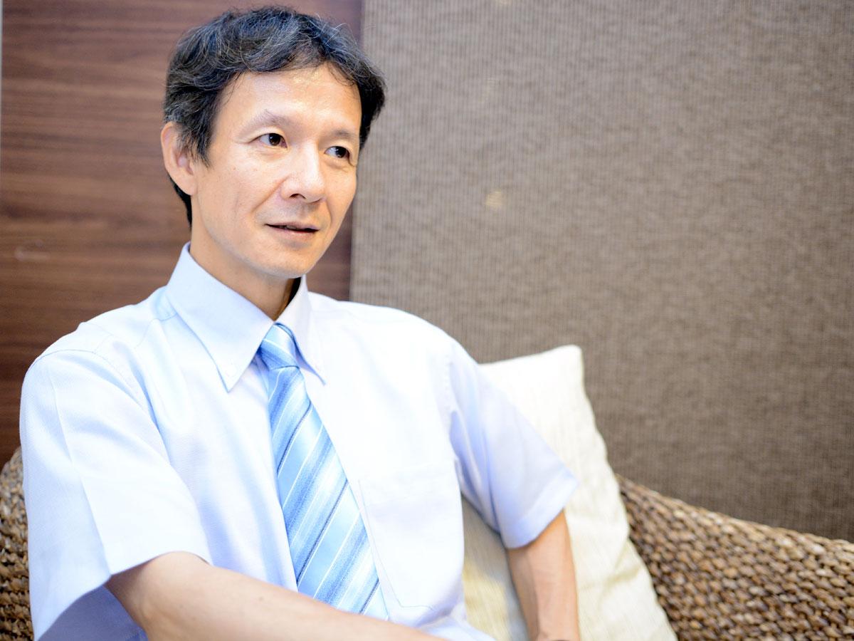 画像: 岩崎克治|Katsuji IWASAKI 株式会社メディヴァ取締役。大阪大学基礎工学部大学院修了。分散アルゴリズム論を専攻。マッキンゼー・アンド・カンパニーのコンサルタントを経て(株)インクス入社。新規事業の立上げ、パイロット工場の工場長、クライアント企業の製品開発プロセス改革に携わったのち、2002年㈱メディヴァに参画。