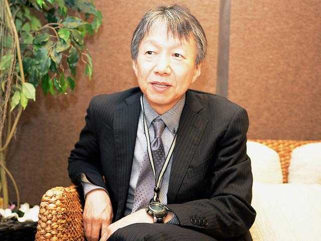 画像: 野間口 聡|Satoshi NOMAGUCHI 医師。用賀アーバンクリニック理事長。鹿児島大学卒業後、1997年に医局を離れるまで、脳外科医としてキャリアを積む。2000年より、用賀アーバンクリニック設立に携わる。