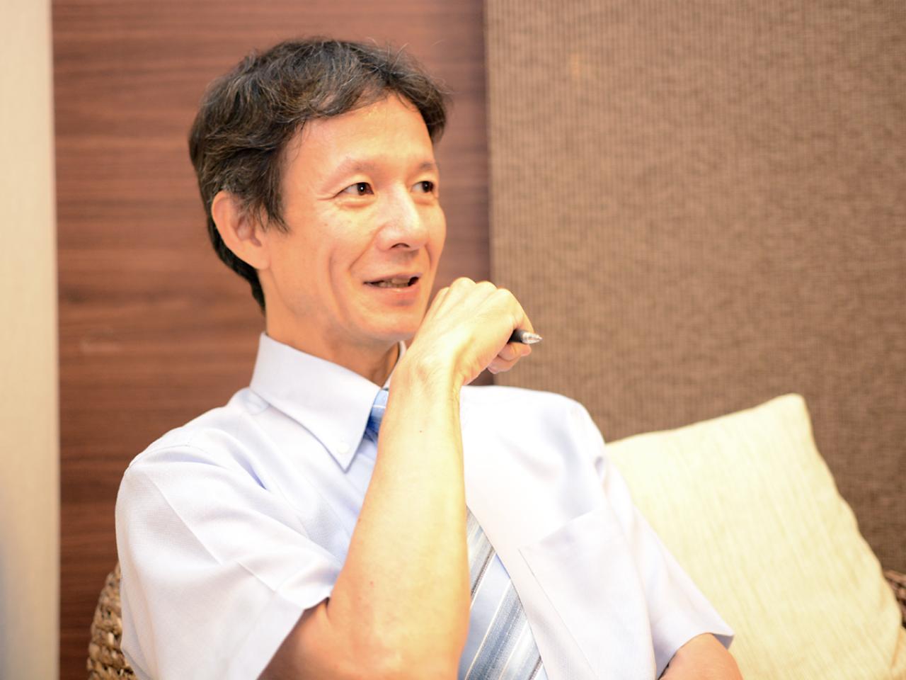 画像: 岩崎克治|Katsuji IWASAKI 株式会社メディヴァ取締役。大阪大学基礎工学部大学院修了。分散アルゴリズム論を専攻。マッキンゼー・アンド・カンパニーのコンサルタントを経て(株)インクス入社。新規事業の立上げ、パイロット工場の工場長、クライアント企業の製品開発プロセス改革に携わったのち、2002年㈱メディヴァに参画。 mediva.co.jp