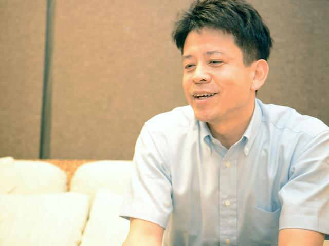 画像: 田中勝巳 | Katsumi TANAKA 用賀アーバンクリニック院長。総合内科専門医、循環器専門医、介護支援専門員。僻地診療所に5年間勤務後、「家庭医」を目指し用賀アーバンクリニックに参画。小さな赤ちゃんからお年寄りまで「家庭医」の機能を担う。