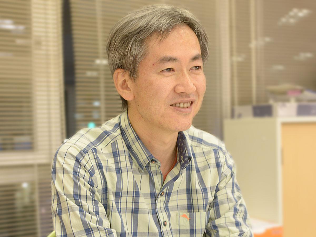 画像: ICTが根づく在宅医療のヒューマンネットワークvol.1   遠矢純一郎医師インタビュー
