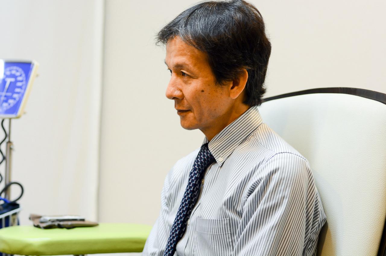 画像2: 悩みながら見つけた医療の意味【2】梅田耕明医師インタビュー