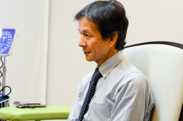 画像2: 悩みながら見つけた医療の意味【3】梅田医師が世田谷区松原で緩和医療に携わる理由