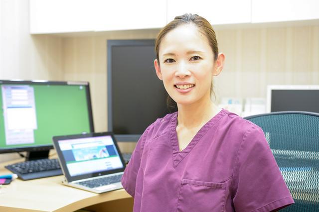 画像: 野口由紀子医師インタビュー (女性のための統合ヘルスクリニック イーク丸の内 院長)