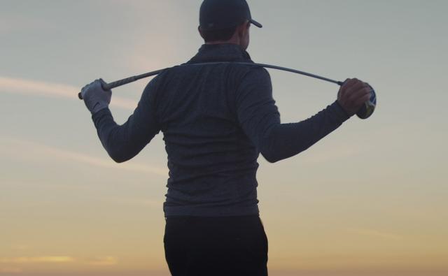 画像: マキロイのストイックな姿が印象的な1分間 - みんなのゴルフダイジェスト