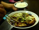 画像2: 富山ブラックの正しい食べ方~大喜編~