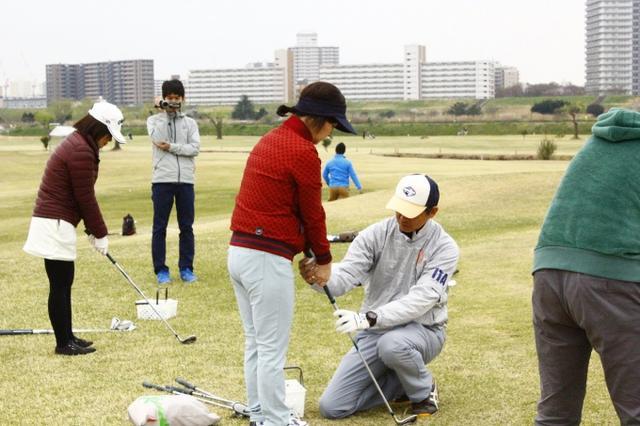 画像3: いよいよゴルフシーズン!新しくゴルフを始めませんか?