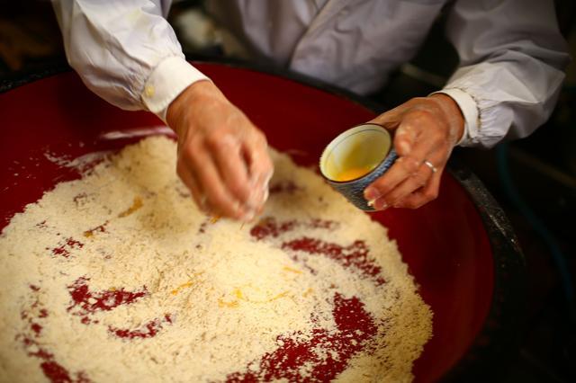画像3: つるっと啜るのが江戸の粋! 「砂場」の蕎麦