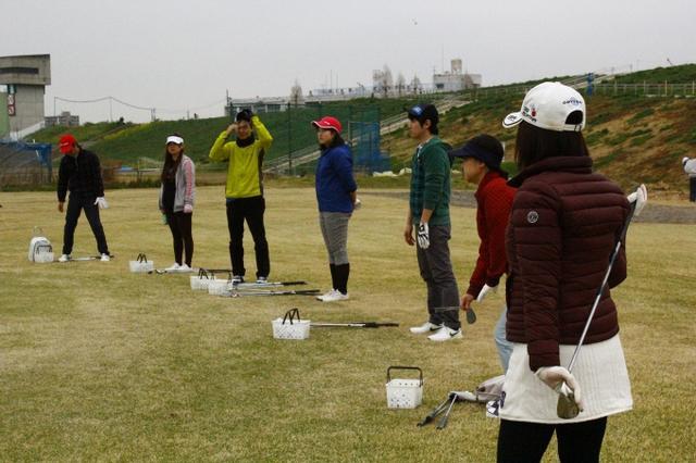 画像2: いよいよゴルフシーズン!新しくゴルフを始めませんか?