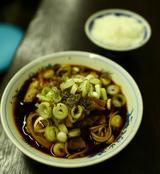 画像1: 富山ブラックの正しい食べ方~大喜編~