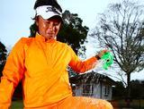 画像: 木村友栄プロも愛用!雨の日のゴルフをより快適にする待望の未来ウェアが登場「こんなウェアが欲しかった!」 youtu.be