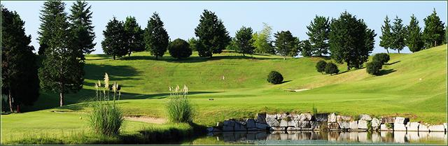 画像: カバヤゴルフクラブ