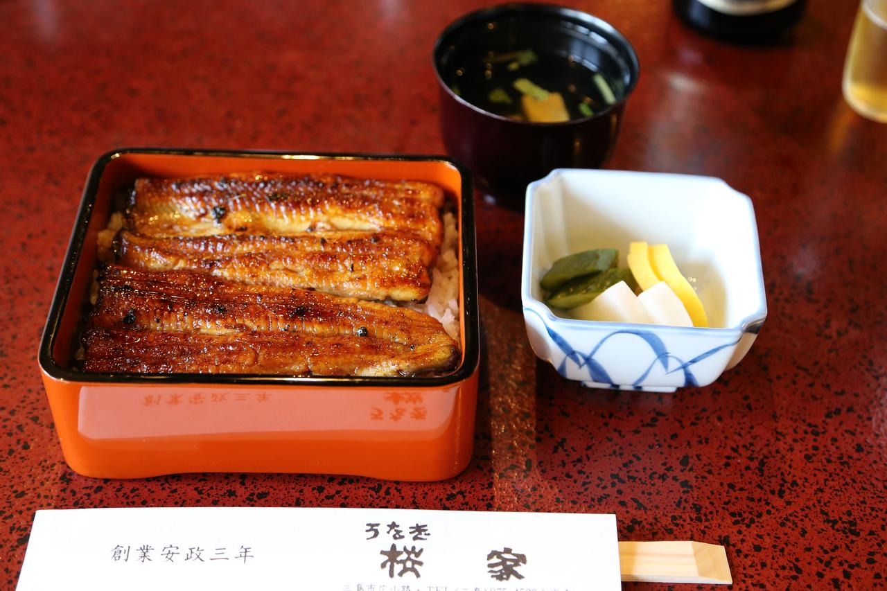 画像4: さあ、今年の丑の日は どこで鰻を食べますか?