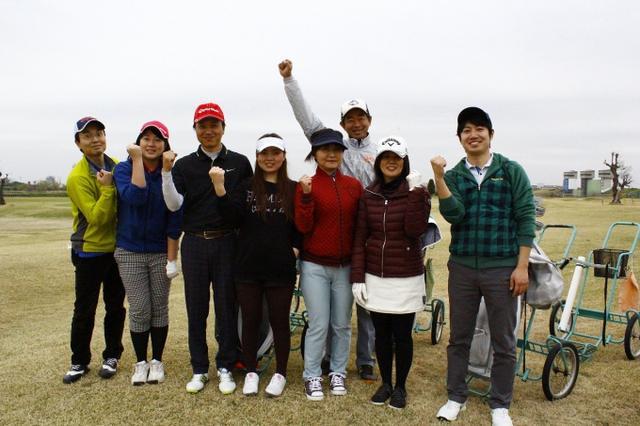 画像6: いよいよゴルフシーズン!新しくゴルフを始めませんか?
