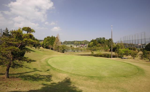画像: 新鮮な海の幸食べて帰ろう大網グリーンゴルフ - みんなのゴルフダイジェスト