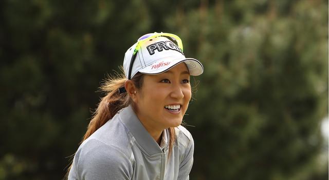 画像: 可愛い女子プロに根掘り葉掘り! 藤本麻子 / Asako Fujimoto - みんなのゴルフダイジェスト