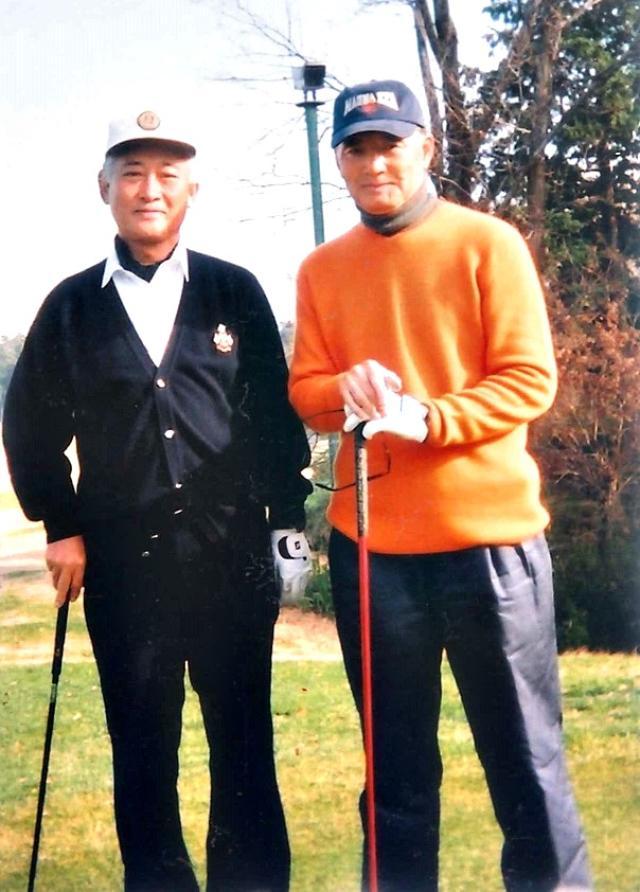 画像: 富里ゴルフ倶楽部