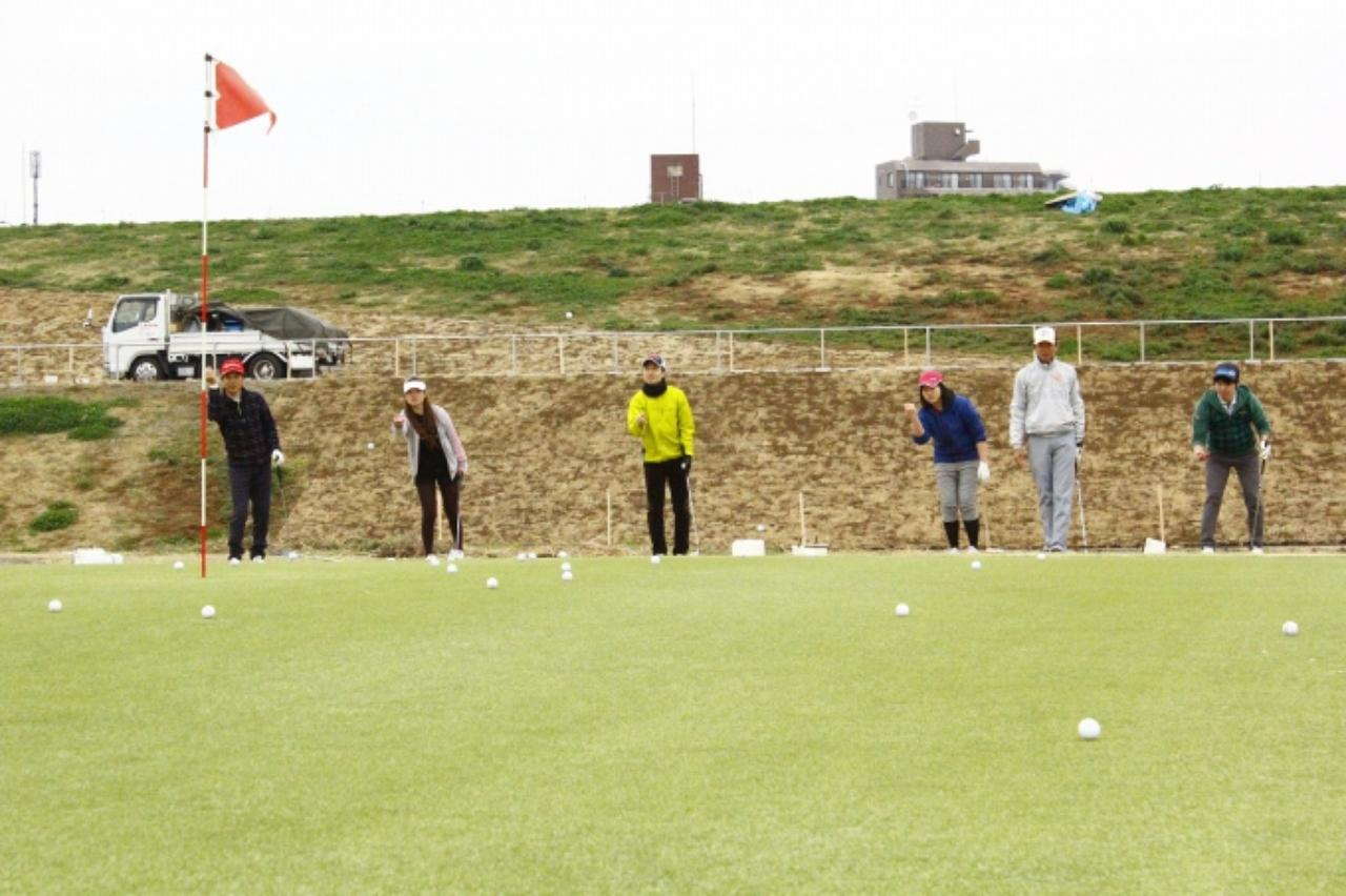 画像4: いよいよゴルフシーズン!新しくゴルフを始めませんか?
