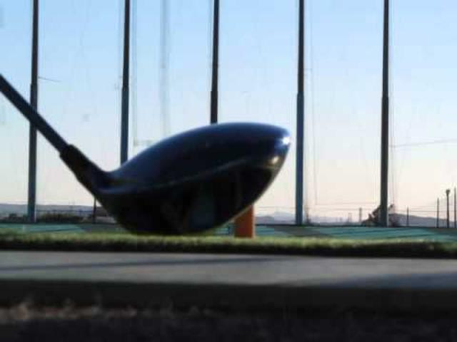 画像: みんなのゴルフダイジェスト「全力試打!ギア王」ナイキ ヴェイパーフライプロ www.youtube.com
