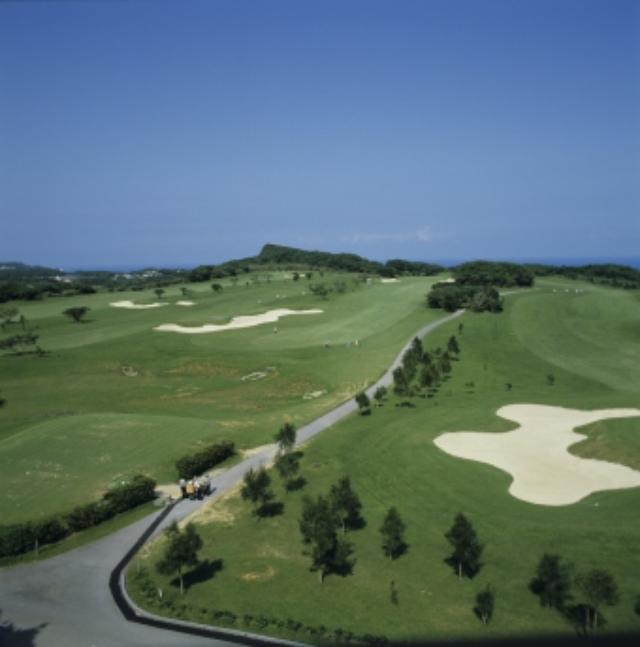 画像: 沖縄名物を味わう 琉球ゴルフ倶楽部