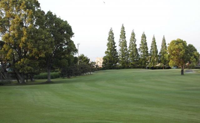 画像: 中部ショートコース選手権兼全日本予選 9月17日(土)ニッケゴルフ倶楽部弥富コース