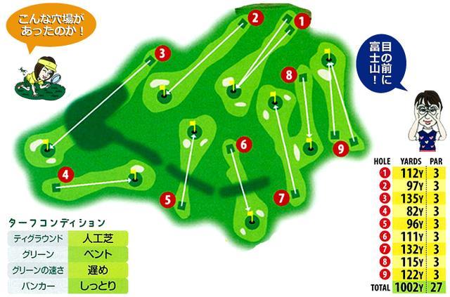 画像3: 富士山と南アルプスがお出迎え~! 富士ケ嶺グリーンクラブ