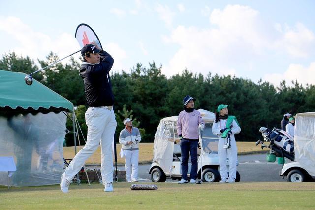 画像: 目指せ、ハワイ州アマ!ゴルフダイジェスト読者NO.1を決める『チームGDミニツアー2016』が開幕! youtu.be