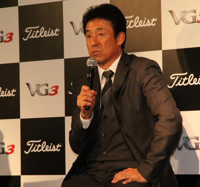 画像: *ルックスよし、しゃべってよしの芹澤信雄