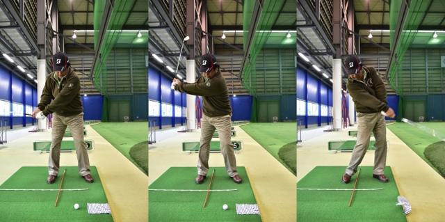 画像: 湯原信光プロ直伝!練習場で上手くなる人 ならない人Vol.2 - みんなのゴルフダイジェスト