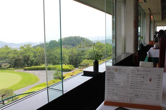 画像: ゴルフ場でカウンター鮨 平塚富士見「望洋亭」