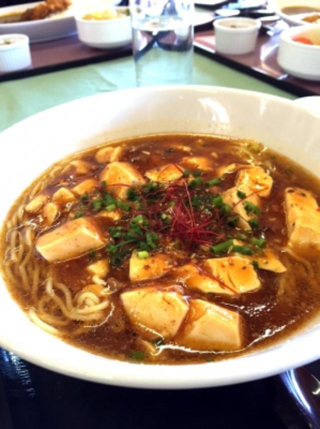 画像: 熱々の麻婆豆腐が美味い 大原・御宿ゴルフコース - みんなのゴルフダイジェスト