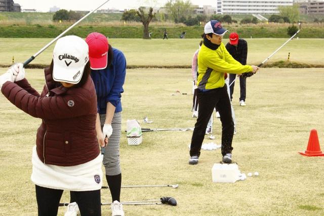 画像5: いよいよゴルフシーズン!新しくゴルフを始めませんか?