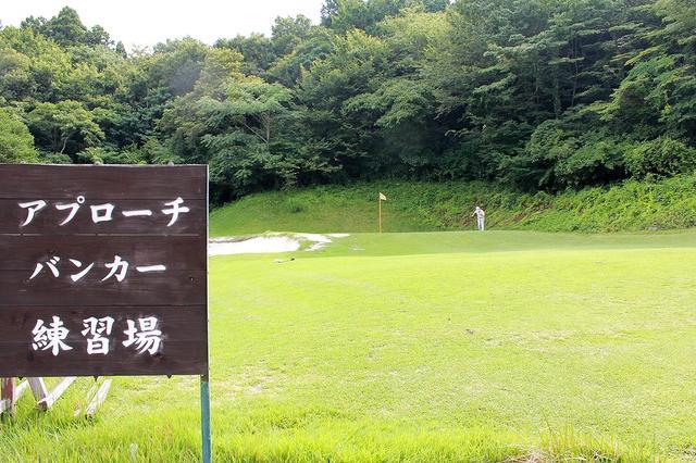画像4: やっぱり手造りはいい。 富士カントリークラブ